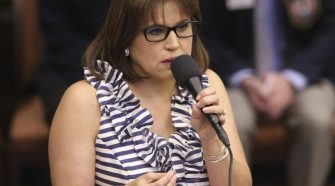 Annette Taddeo looks to shield candidates from emerging 'deepfake' technology