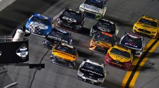 Almirola, Dillon win Daytona Duels. Bowman's Daytona 500 pole in jeopardy