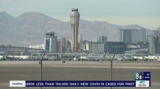 Breaking down what a name change to McCarran International Airport could mean and who will pay for it