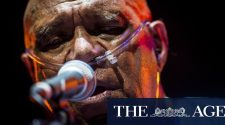 Archie Roach's last tour a heart-breaking and inspiring experience