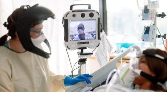 When Covid-19 Hit, Mayo Clinic Had to Rethink Its Technology