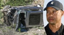 Tiger Woods likely faces lengthy recovery after car crash, experts say