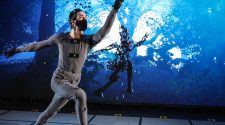 Royal Shakespeare Company to stage performance using virtual reality technology