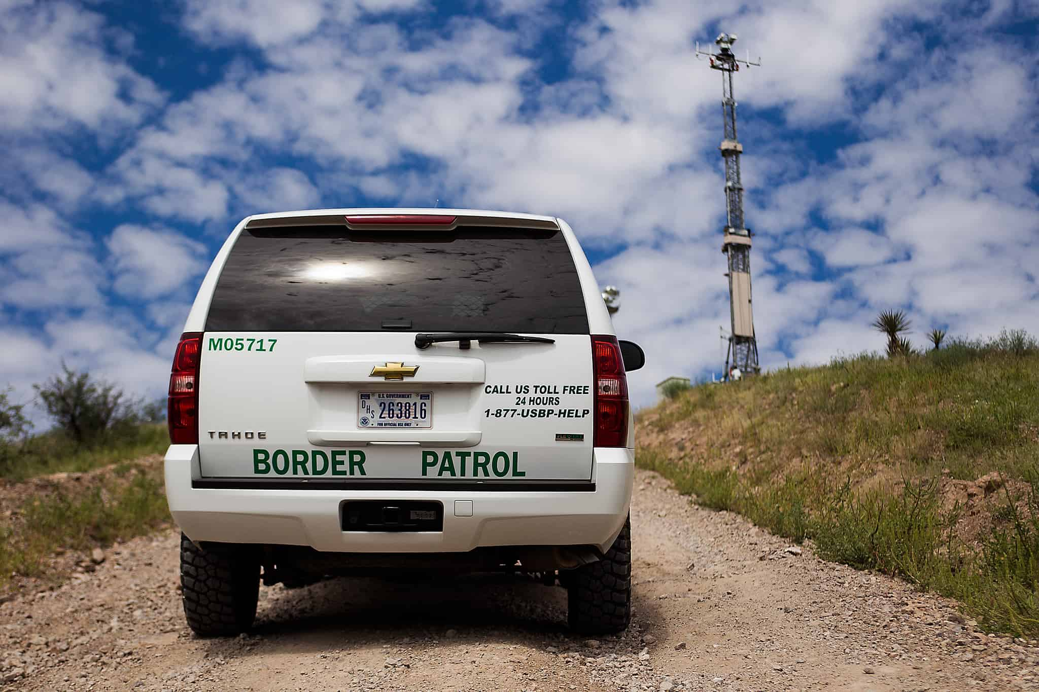 Obsolete Technology Compromises Southern Border Security – Homeland Security Today