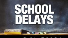 BREAKING: GISD to make Tuesday, Wednesday snow days | Local News