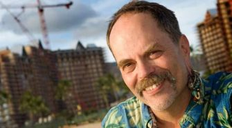 BREAKING: Virgin Galactic Hires Former Disney Imagineer Joe Rohde as Experience Architect