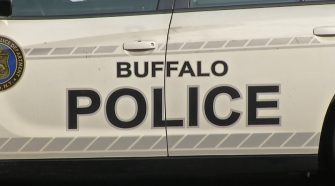 Buffalo officers deploy BolaWrap to detain woman during mental health call