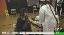 State lawmakers discuss COVID vaccine distribution with health officials, providers