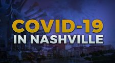 Metro Health Dept. reports 2 additional deaths, 291 new cases of COVID-19 in Nashville