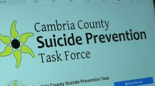 Cambria Mental Health and Self Care Event