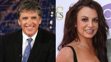 Craig Ferguson and Britney Spears