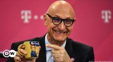 Deutsche Telekom records record-breaking revenue | News | DW