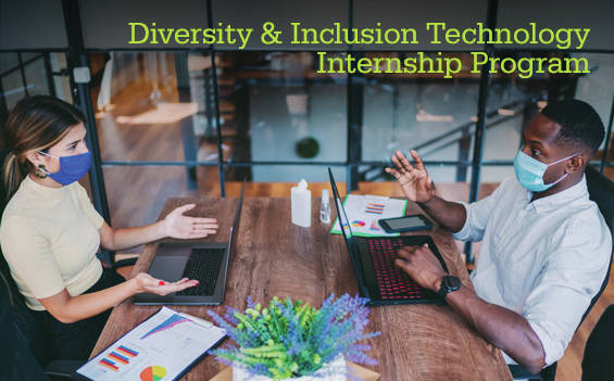 Diversity & Inclusion Technology Internship Programs now available to Shawnee State students
