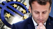 EU news: French fury after breaking record for worst-ever eurozone deficit | Politics | News
