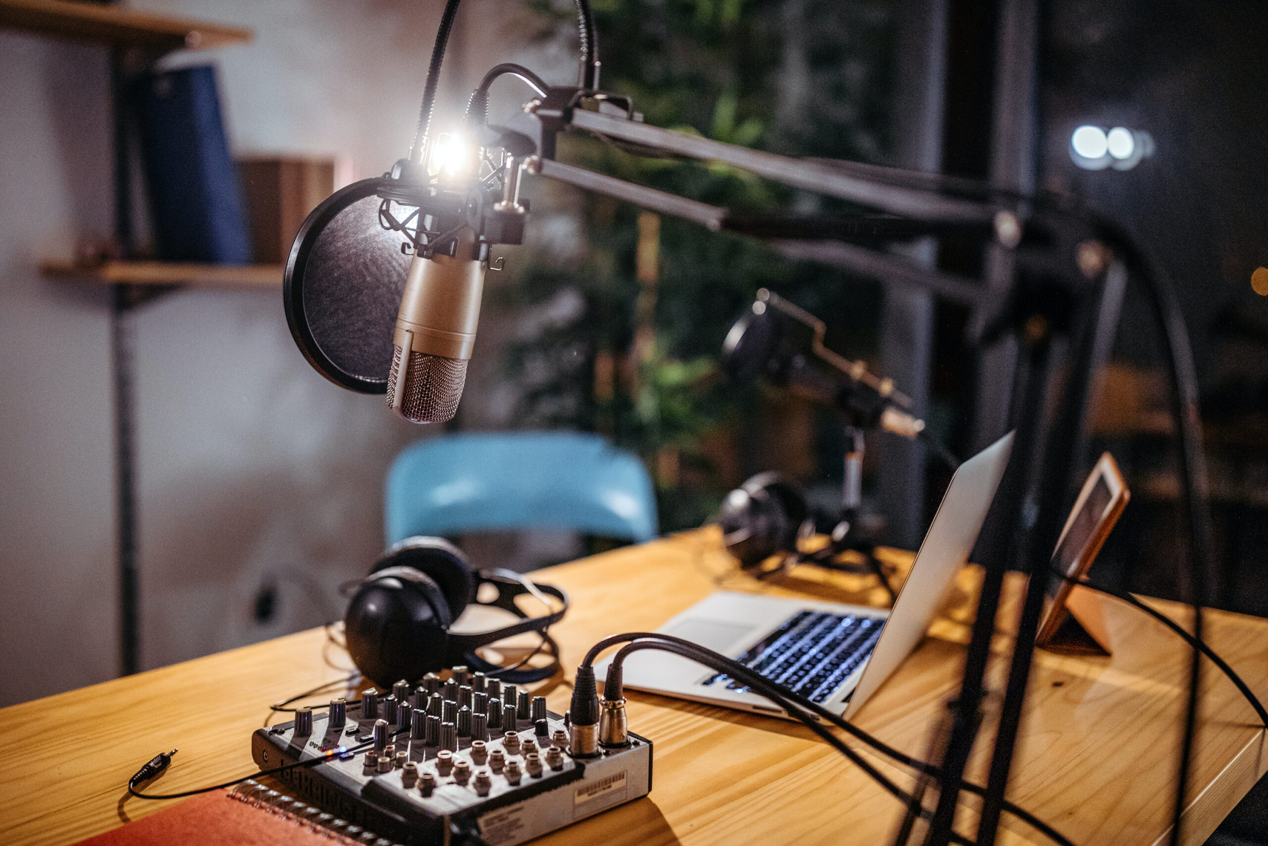 Podcast Companies Are Betting on Advertising Technology to Boost Business, but Some Remain Hesitant