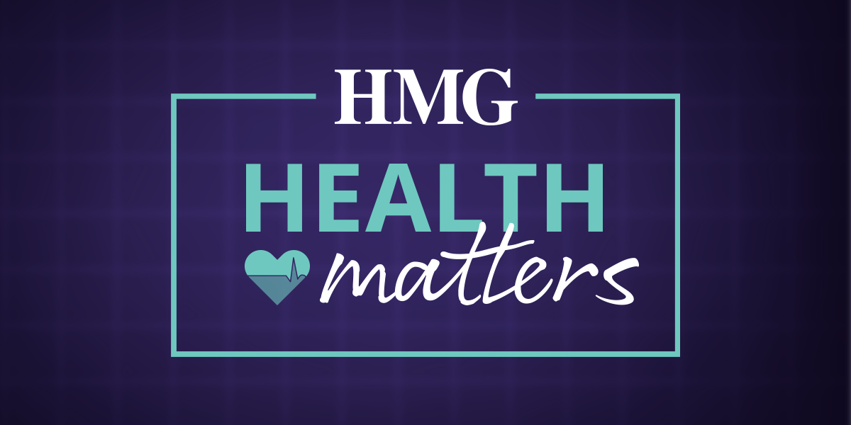 HMG Health Matters: Mental health services for children during a pandemic | WJHL