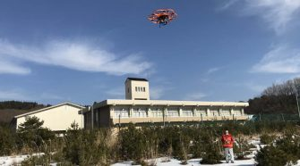 IAEA develops drone technology for radiation monitoring : Regulation & Safety