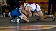 No. 13 TCNJ Tops No. 11 Wrestling