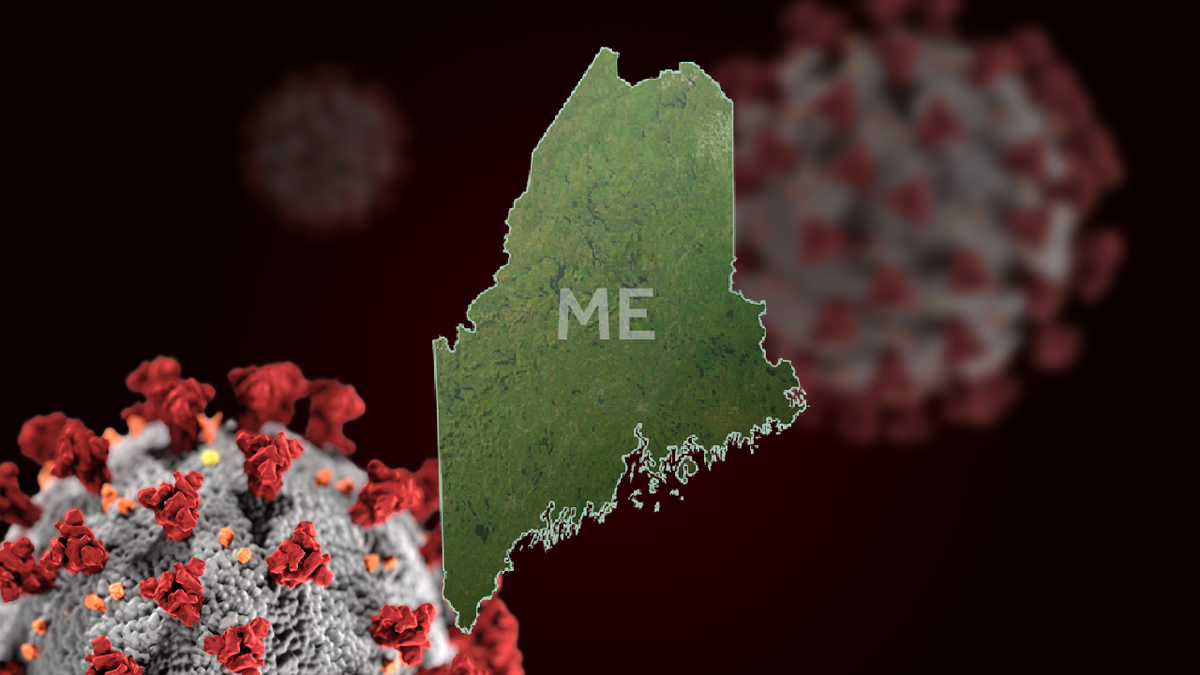 Maine CDC reports 2 new coronavirus-related deaths, 143 cases