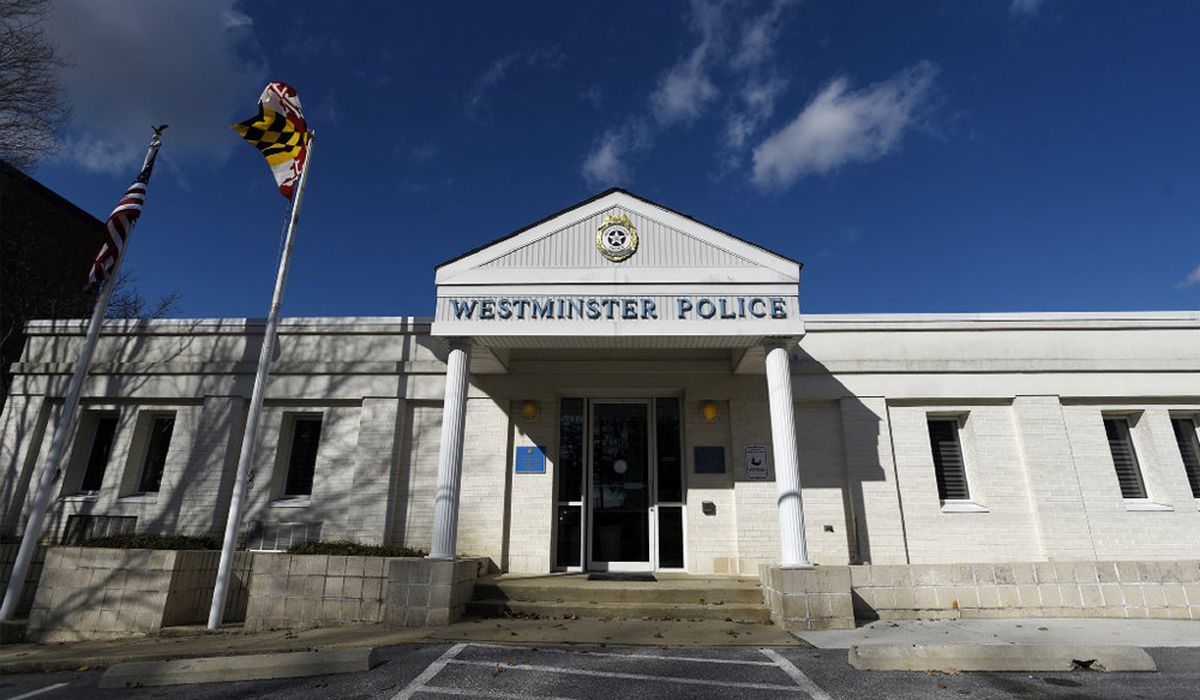 Man charged in string of alleged break-ins, thefts from automobiles in Westminster