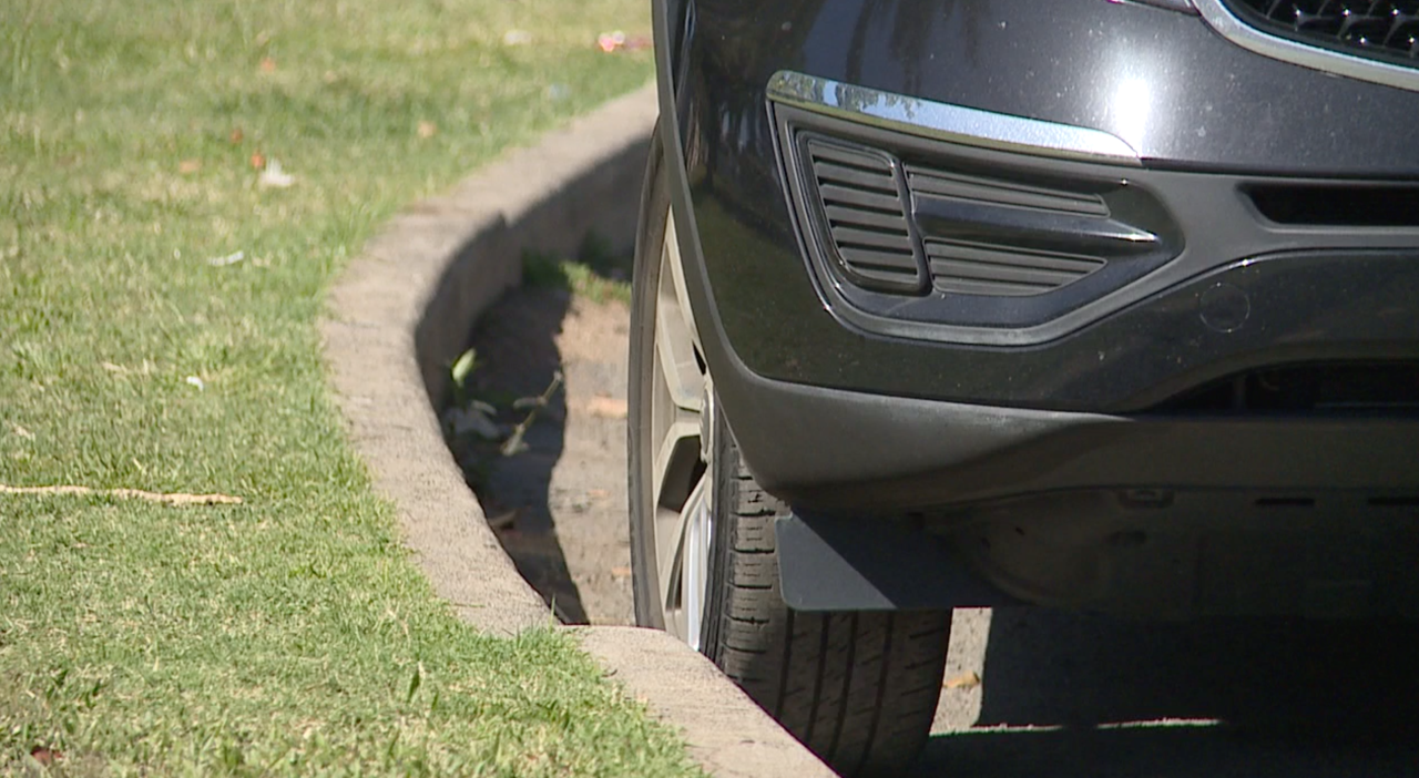 Police warn to take precautions after seeing increase in car break-ins, auto thefts