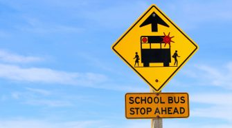 Using Technology for Routing, School Bus Stop Safety