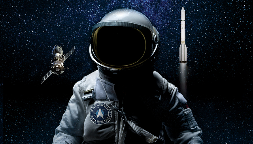 Space Force Technology Hub Making Strides