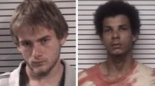 Suspects charged with series of Statesville break-ins, burglaries