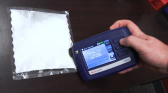 Dickinson Narcotics task force Upgrades their drug-testing technology