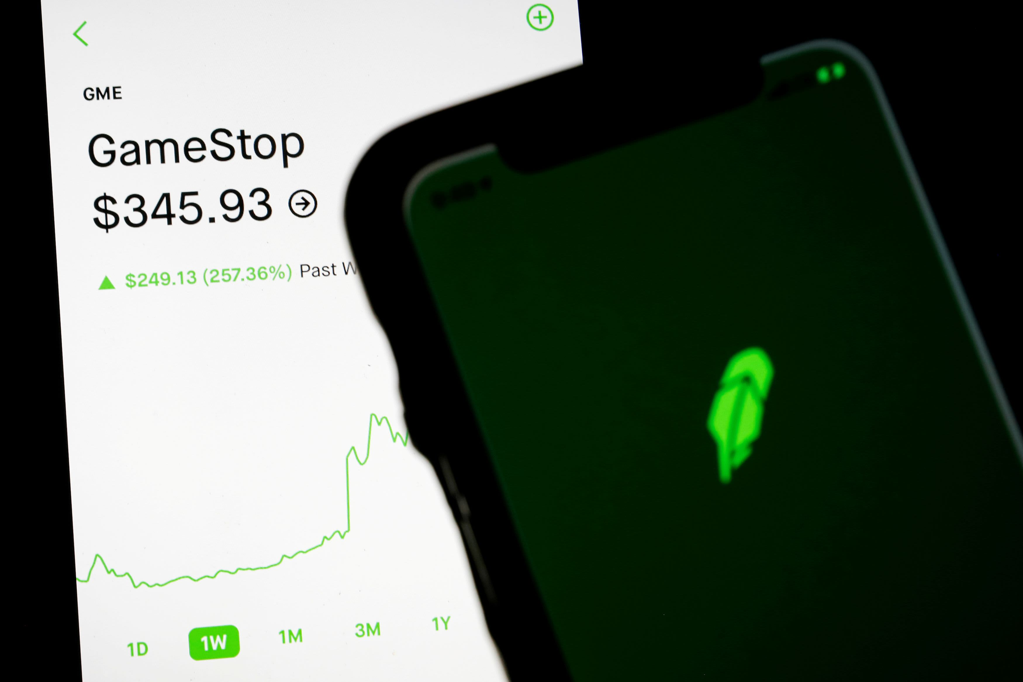 What to expect from Robinhood, Reddit and Citadel