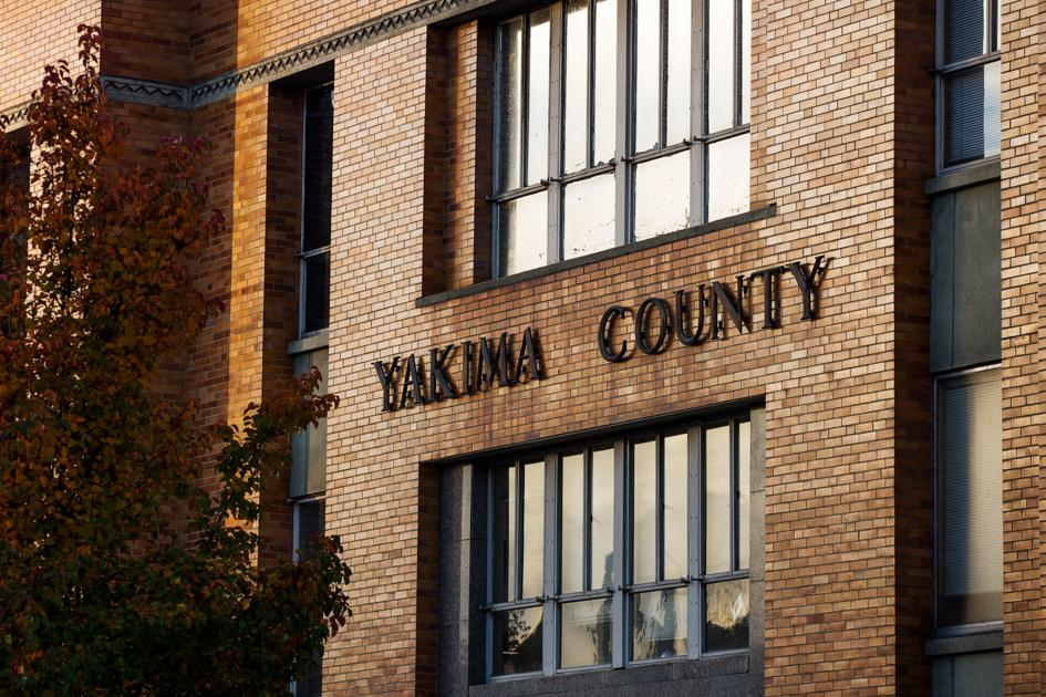 Yakima man accused of breaking infant son's leg charged with assault | Crime And Courts