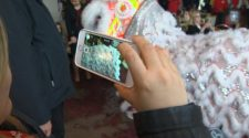 Technology helping Regina community stay connected for Lunar New Year - Regina