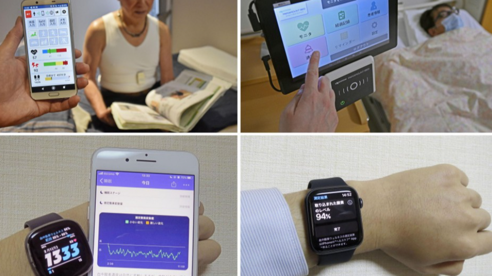 Remote medical technology useful tool in battling pandemic