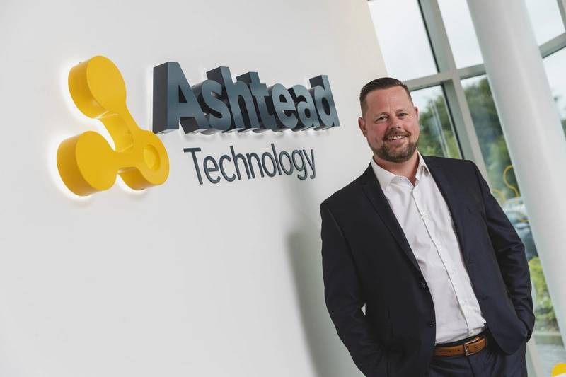 Ashtead Technology Upgrades Tech Center to Support