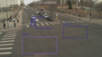 Infrared Technology Considered At Crosswalks Of 17 Busy Denver Intersections – CBS Denver