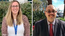 Kern County Public Health appoints new assistant director, director of Environmental Health division