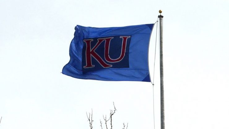Five KU fraternities barred from campus for 10 days after public health violations | FOX 4 Kansas City WDAF-TV