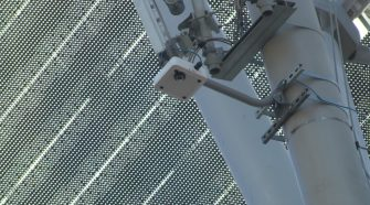 I-Team: Exclusive look at new security technology watching, listening on Fremont Street