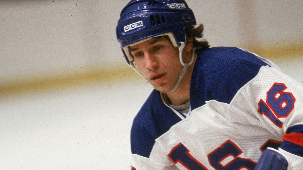Mark Pavelich, 1980 'Miracle on Ice' Team USA gold-medal winner, dead at 63