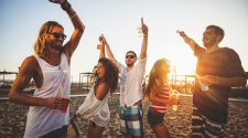 Spring break canceled across the country for thousands of college students