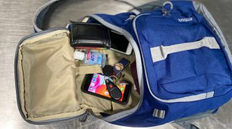 Traveling for spring break? Here are 5 ways to prep for airport security during COVID