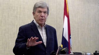 January 6: GOP Sen. Roy Blunt says Americans don't need 'alternative versions' of Capitol attack