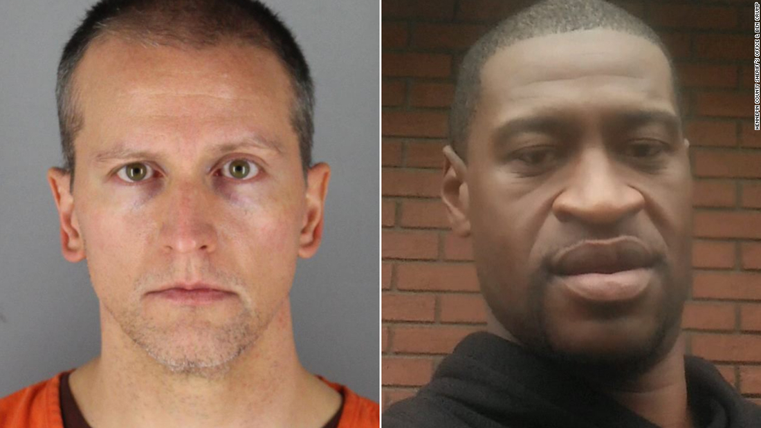 Derek Chauvin is on trial for George Floyd's death. America's criminal justice system is not