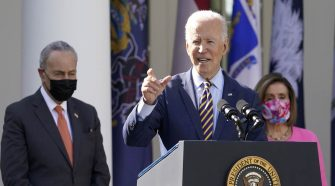 Near Obamacare anniversary, Biden delivers significant change to health coverage