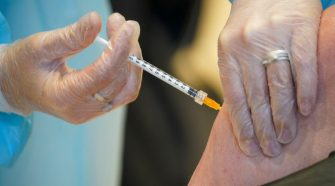 Allen County Health Commissioner explains which COVID-19 vaccine Hoosiers should take