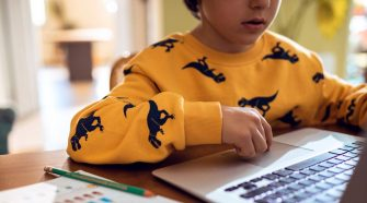 How can technology close the rural and urban education gap
