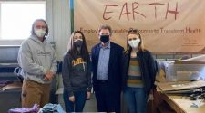 Centriworks teams with ETSU's Project EARTH to better equip public health students | News