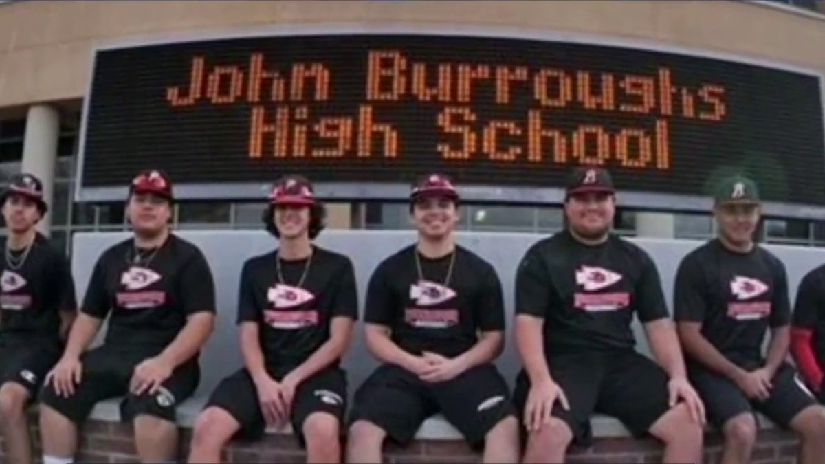 Burroughs High Varsity Baseball Team Suspended for Health Order Violations – NBC Los Angeles