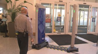 Potawatomi Casino adds new technology to increase guest, staff safety