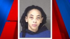 Asheville Police say they need help locating a women suspected of breaking into a home while the family slept  